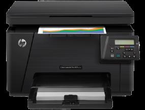 Лазерный принтер, МФУ